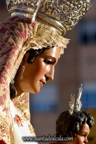 Rosario Vespertino Extraordinario de la Virgen del Rosario (7)