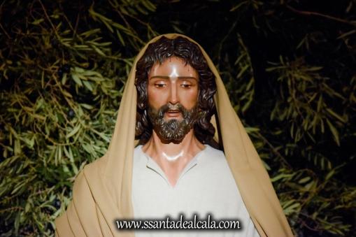Solemne Besamanos al Cristo de la Paz (11)