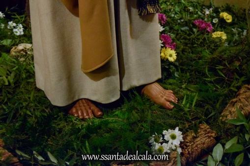Solemne Besamanos al Cristo de la Paz (12)
