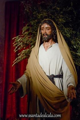 Solemne Besamanos al Cristo de la Paz (2)