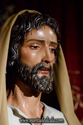Solemne Besamanos al Cristo de la Paz (3)