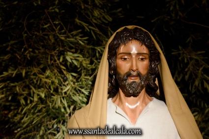 Solemne Besamanos al Cristo de la Paz (4)