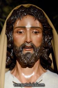 Solemne Besamanos al Cristo de la Paz (5)