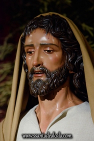 Solemne Besamanos al Cristo de la Paz (8)