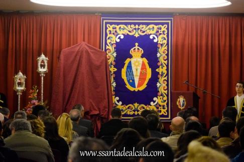 Presentación del cartel de Semana Santa 2018 (1)