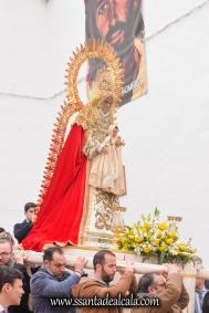 Rosario Matinal de la Virgen del Dulce Nombre (1)