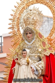 Rosario Matinal de la Virgen del Dulce Nombre (12)