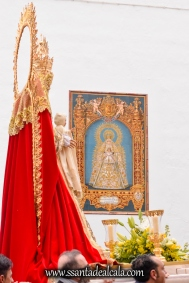 Rosario Matinal de la Virgen del Dulce Nombre (2)
