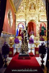 Solemne Besamanos a Jesús Nazareno 2018 (1)