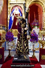 Solemne Besamanos a Jesús Nazareno 2018 (2)
