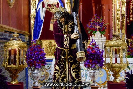Solemne Besamanos a Jesús Nazareno 2018 (3)