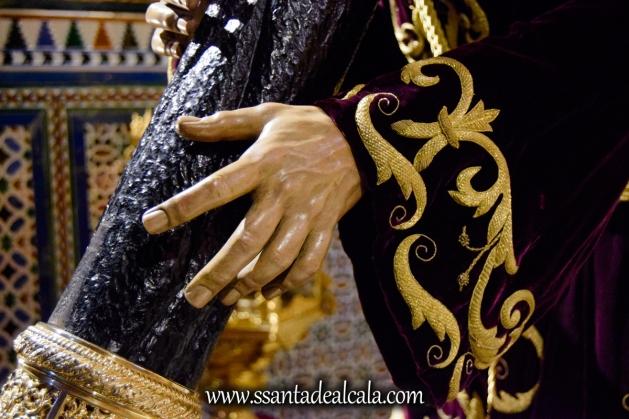 Solemne Besamanos a Jesús Nazareno 2018 (6)