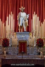 Solemne Quinario al Cristo de la Bondad (1)