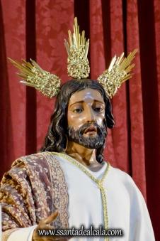 Solemne Quinario al Cristo de la Bondad (11)