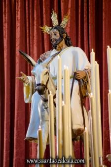Solemne Quinario al Cristo de la Bondad (13)