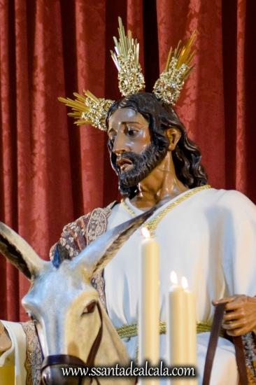 Solemne Quinario al Cristo de la Bondad (14)
