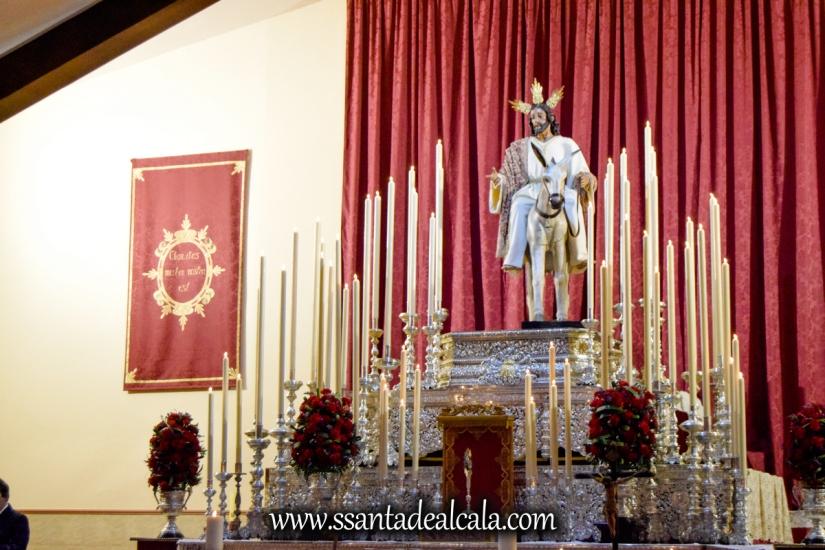 Solemne Quinario al Cristo de la Bondad (15)
