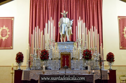Solemne Quinario al Cristo de la Bondad (2)