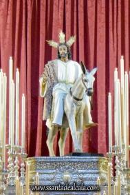 Solemne Quinario al Cristo de la Bondad (3)
