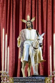 Solemne Quinario al Cristo de la Bondad (4)