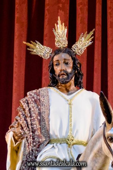 Solemne Quinario al Cristo de la Bondad (6)