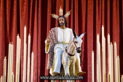Solemne Quinario al Cristo de la Bondad (8)