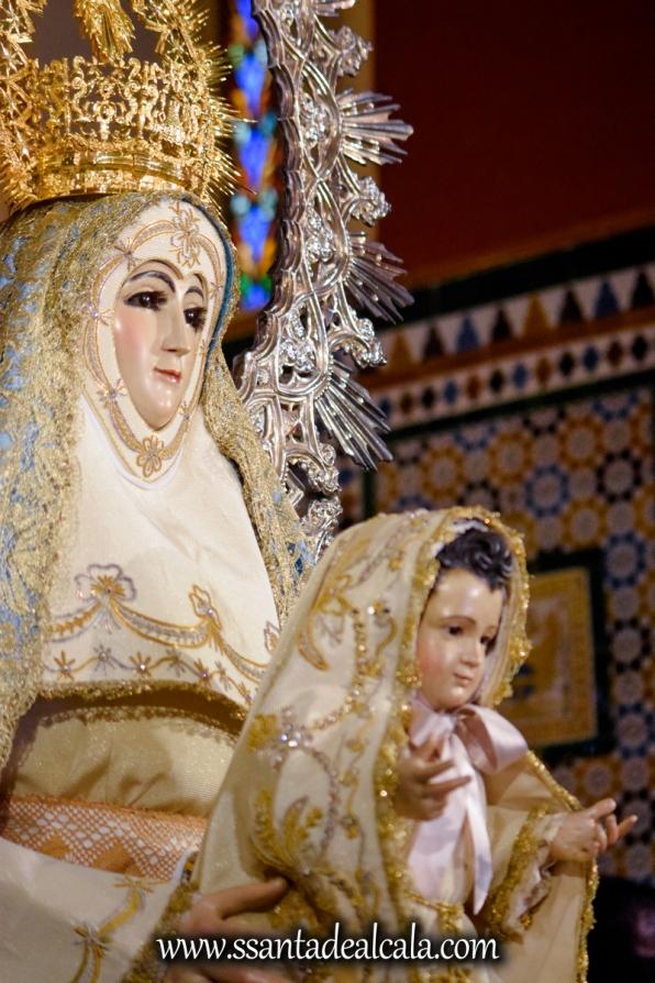 Solemne Tríduo a la Virgen del Águila (12)