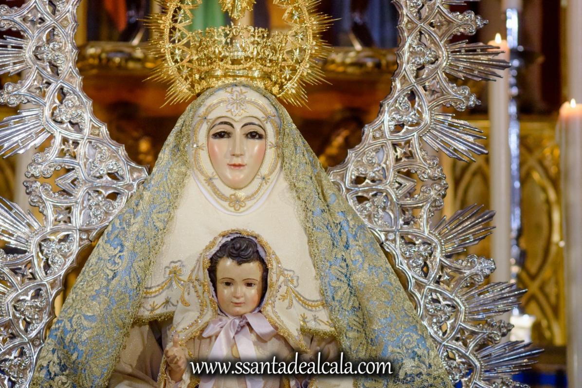 Solemne Tríduo a la Virgen del Águila (13)