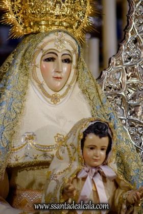 Solemne Tríduo a la Virgen del Águila (6)