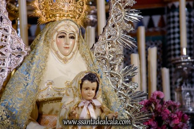Solemne Tríduo a la Virgen del Águila (7)