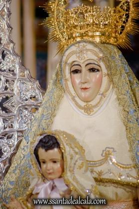 Solemne Tríduo a la Virgen del Águila (8)