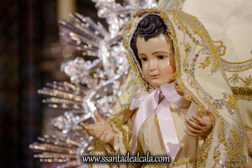 Solemne Tríduo a la Virgen del Águila (9)