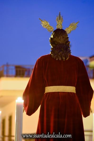 Solemne Vía Crucis del Cristo de la Paz (1)