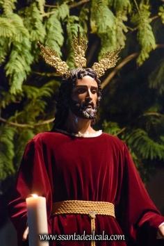 Solemne Vía Crucis del Cristo de la Paz (10)