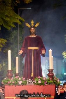 Solemne Vía Crucis del Cristo de la Paz (12)