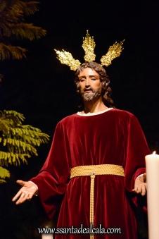 Solemne Vía Crucis del Cristo de la Paz (13)