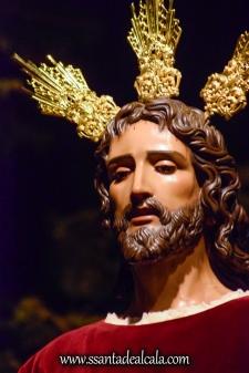 Solemne Vía Crucis del Cristo de la Paz (15)