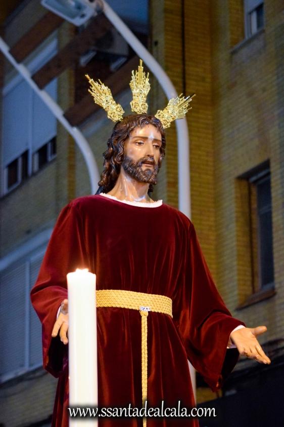 Solemne Vía Crucis del Cristo de la Paz (6)