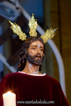 Solemne Vía Crucis del Cristo de la Paz (7)