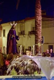 Vía Crucis del Cristo de la Bondad 2018 (11)