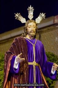 Vía Crucis del Cristo de la Bondad 2018 (12)