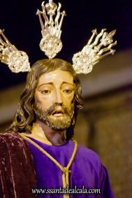 Vía Crucis del Cristo de la Bondad 2018 (13)
