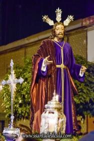Vía Crucis del Cristo de la Bondad 2018 (14)