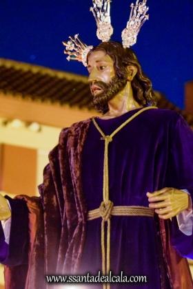 Vía Crucis del Cristo de la Bondad 2018 (2)