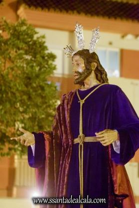 Vía Crucis del Cristo de la Bondad 2018 (3)