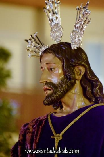 Vía Crucis del Cristo de la Bondad 2018 (5)
