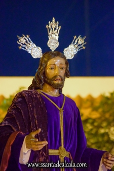 Vía Crucis del Cristo de la Bondad 2018 (9)