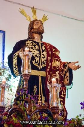Vía Crucis del Cristo de la Oración 2018 (1)
