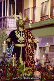 Vía Crucis del Cristo de la Oración 2018 (10)