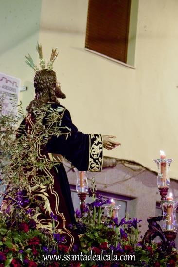 Vía Crucis del Cristo de la Oración 2018 (12)
